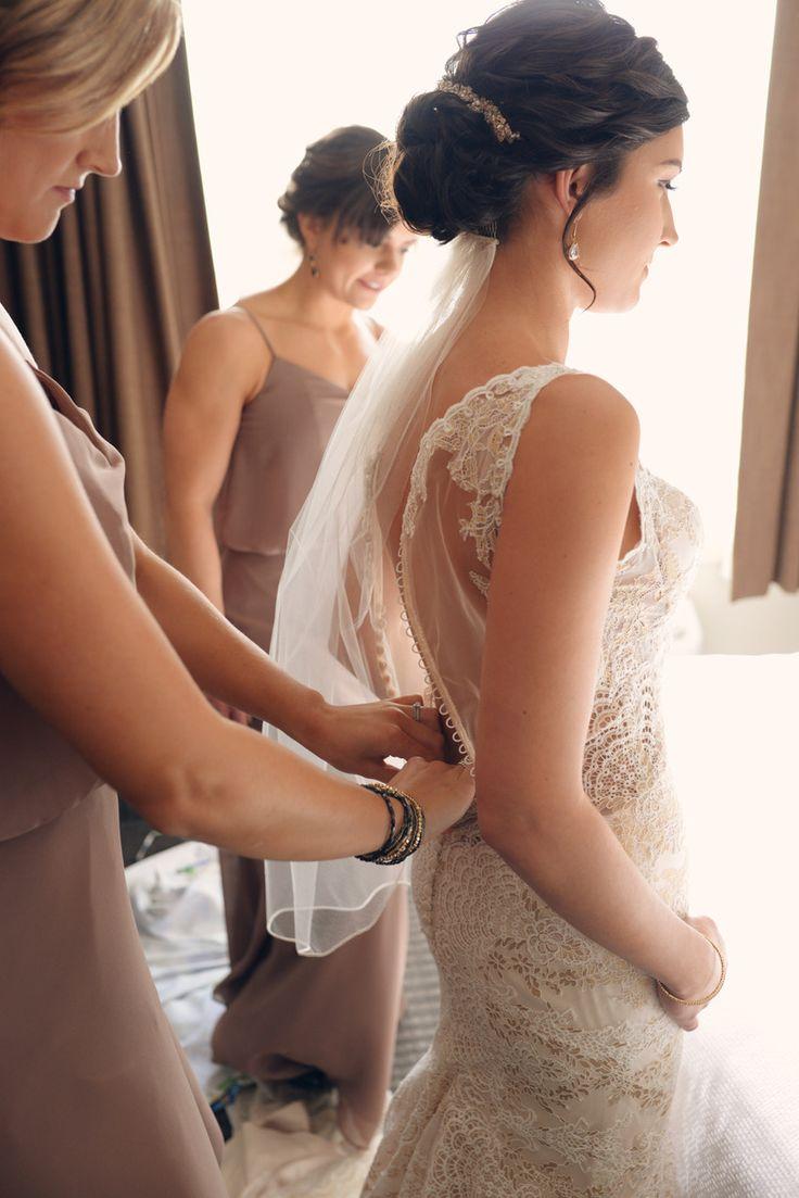Eddy K. Bride Peyton   Eddy K Bridal Gowns   Wedding Dress: Eddy K. Couture #CT182 Bridal Store: Elite Bridal Boutique Photographer: Kristin Campbell with Journey Images #eddyk #eddykbride #realbride #weddinggown #weddingdress