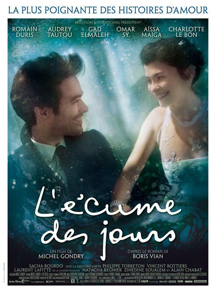 L'Écume des jours > Site officiel VF - Un film de Michel Gondry avec Romain Duris, Audrey Tautou, Gad Elmaleh, Omar Sy, Charlotte Lebon et Aissa Maiga
