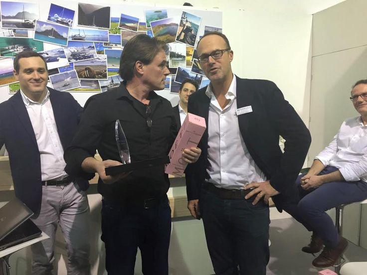 Ron Boot Dusseldorf 2016