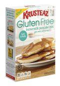 Gluten Free Buttermilk Pancake | Mixes | Krusteaz