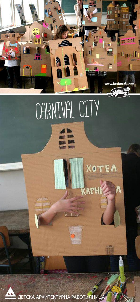 Architectural Carnival