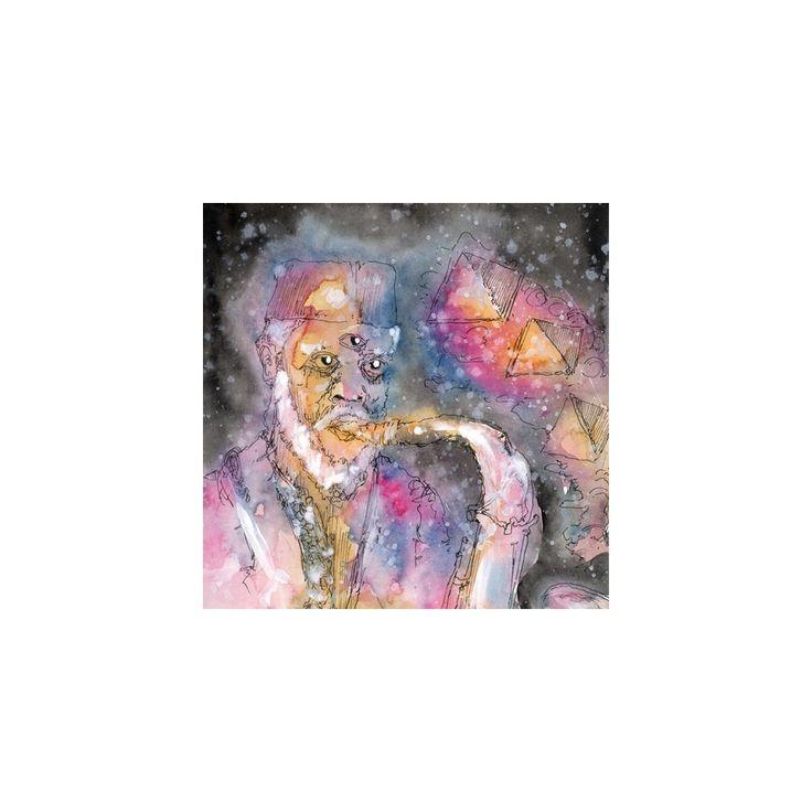 Anthony Pasquarosa & John Moloney - My Pharoah My King (Vinyl)