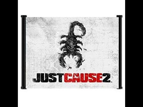 ||Gameplay #2|| ||just cause 2|| Play just cause 2 - YouTube