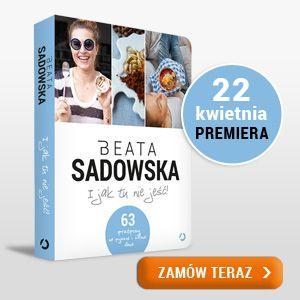 Beata Sadowska i jak tu nie biegać