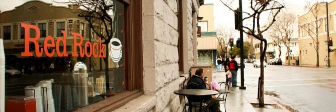 Best Cafes For Spotting Venture Capitalists In Silicon Valley, California