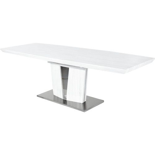 Found it at AllModern - Extension Dining Table
