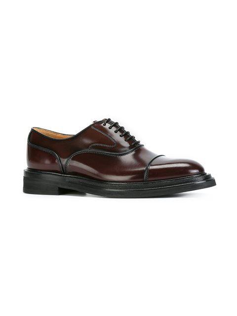 Church's туфли оксфорды
