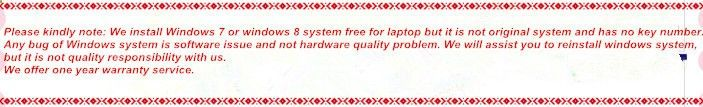 HOT 13.3inch ultrabook laptop notebook computer intel core I5 4GB 128GB SSD USB 3.0 HDMI - www.pcbuild.guru/...