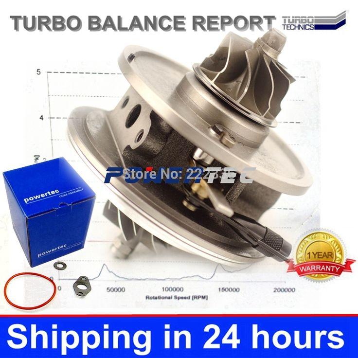 Turbo cartridge BV43 53039880127 53039700127 turbo core 28200 4A480 282004A480 chra for Hyundai H 1 CRDI