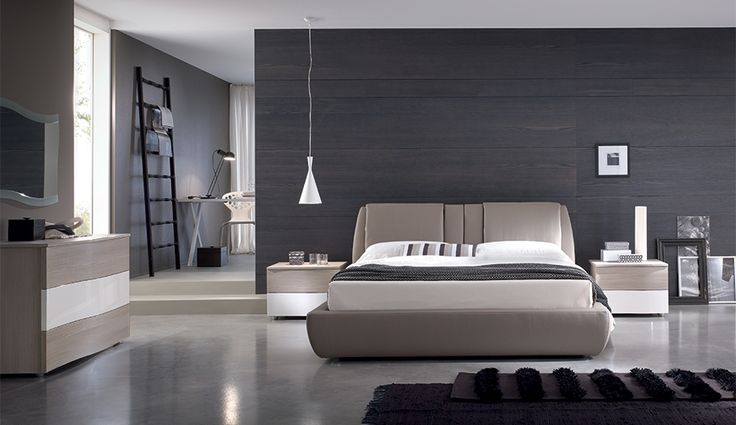 Letto Spaider letto Matrimoniale Design Imbottiti | Bedroom Looks ...