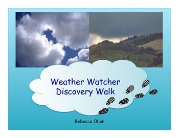 Weather Watcher Discovery Hike - free
