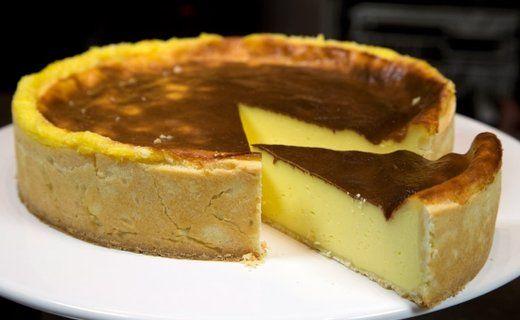 Flan recept van de traditionele gebak - i-Cook'in