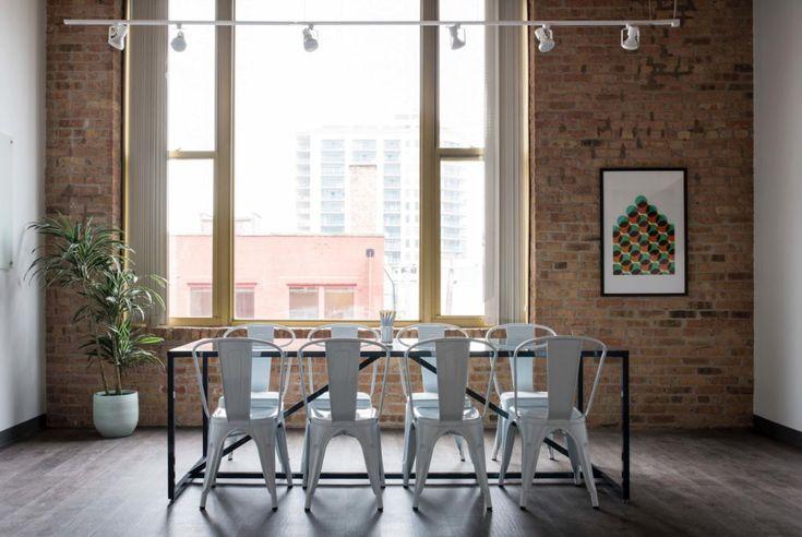 tryc.pl / Sztuka w domu. Blog o projektowaniu i aranżacji wnętrz. #blog #interiordesign #architect  #JacekTryc #tryc #jtryc #warszawa #art #wall #windows #dinnerroom #jadalnia #blogger