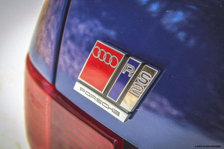 Exclusive Classic Audi Content On Instagram Lifestyle Factor Level 1994 Audi Rs2 Emblem From The Mid 90s Follow Vintageaudi Audi Audi Rs Amazing Cars