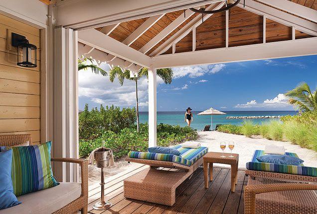 Four Seasons, Nevis, West Indies