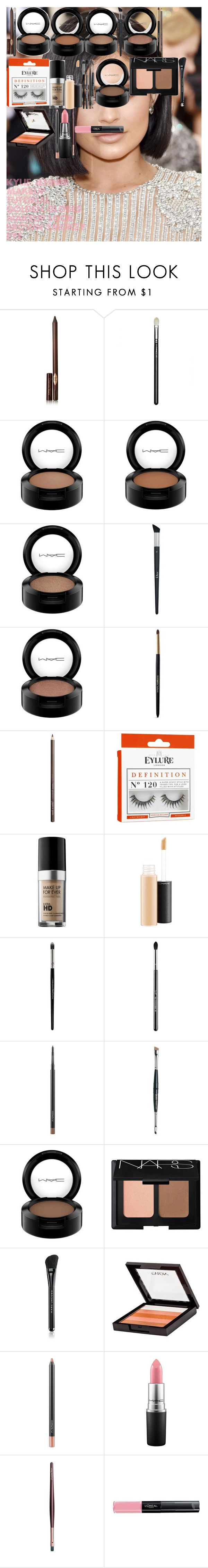 """Kylie Jenner Makeup Tutorial 