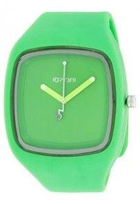 IO?ION! BIG Zegarek zielony