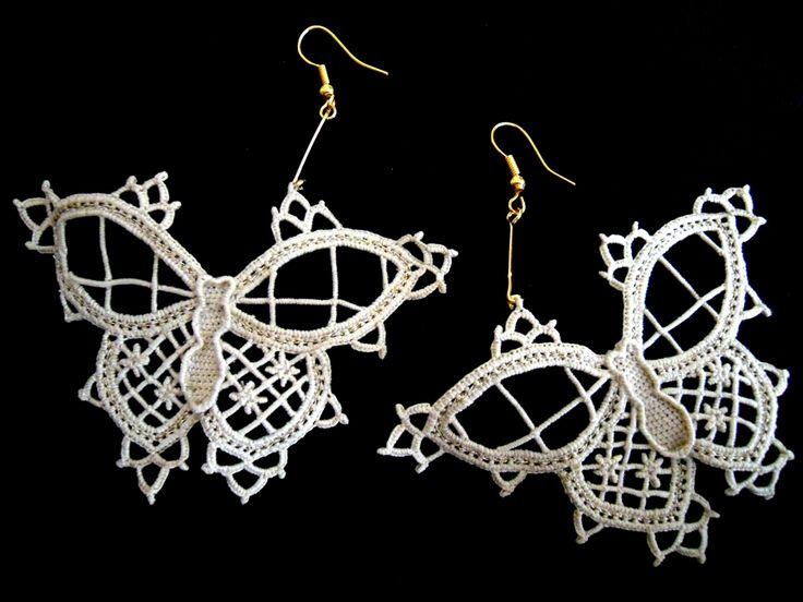 Campioni moda   Merletti merletto ad ago Aemilia Ars cuscini porta fedi cuscini porta anelli inserti per abiti da sera e da cerimonia biancheria ricamata