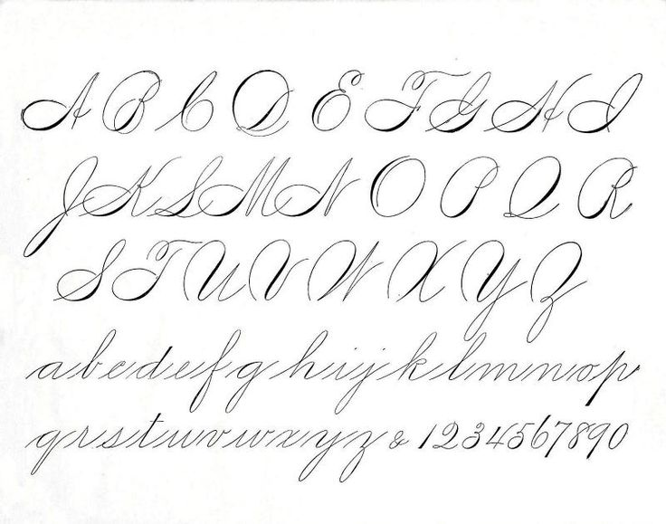 17 Best Images About Studying Calligraphy On Pinterest