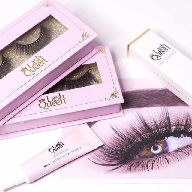 These are LIFE!  thank you so much @lashqueen__ !! Review & look…