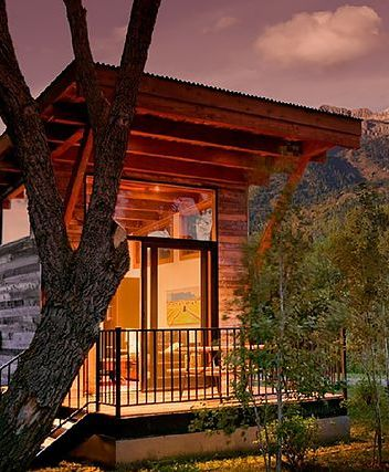 12 tiny dream houses you can rent for this weekend