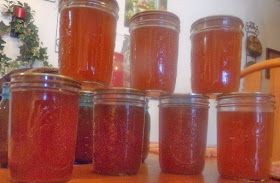 canning vegetable stock