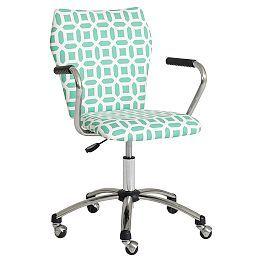study chairs white desk chairs u0026 cool desk chairs pbteen