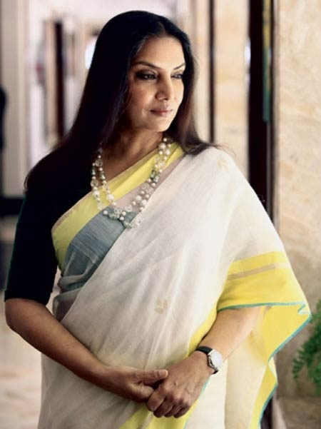 The majestic Shabanaji.