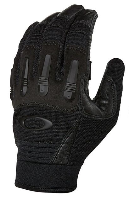 173f41ba5117c Oakley SI Black Transition Tactical Glove