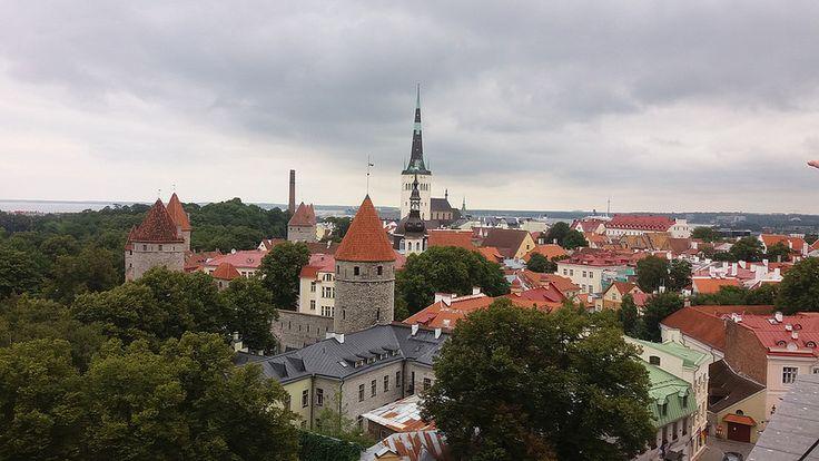 Tallinn photo diary
