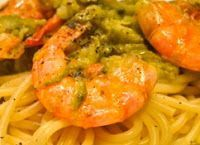 ⇒ Le nostre Bimby Ricette...: Bimby, Pasta, Zucchine e Gamberi