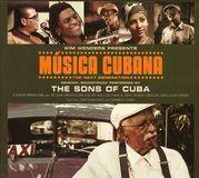 Musica Cubana/Sons of Cuba [CD]