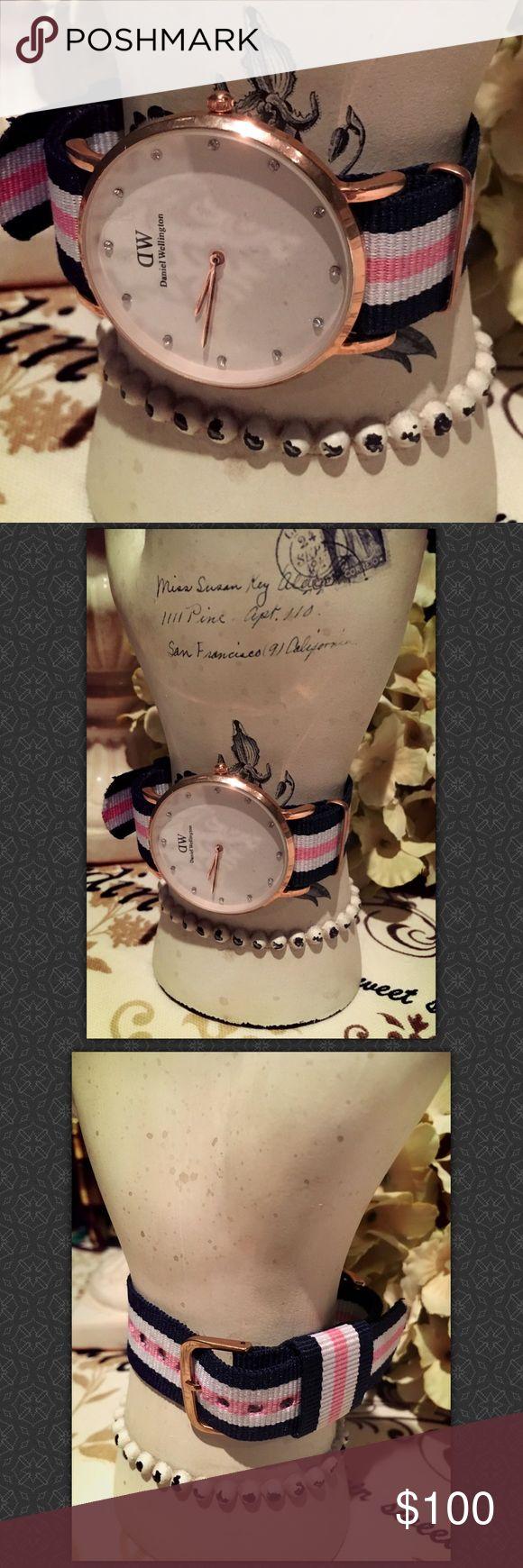 ⏱⏱Daniel Wellington Ladies Watch⏱⏱ Daniel Wellington Ladies Watch Daniel Wellington Accessories Watches