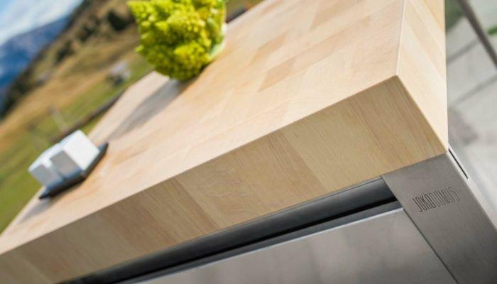 Schrank Für Außenküche : Outdoor küchen von jokodomus für echte kenner küche designs