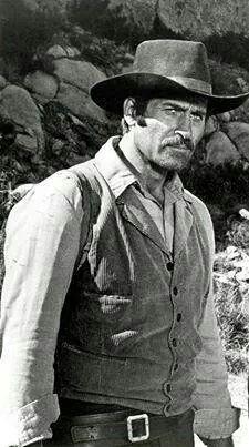 Clint Walker