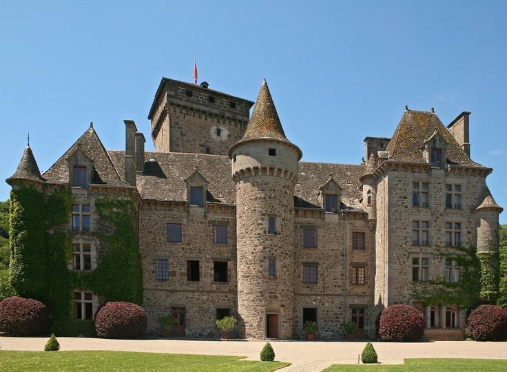 32 best Le Cantal images on Pinterest Auvergne, Frances o\u0027connor - chambre de commerce clermont ferrand