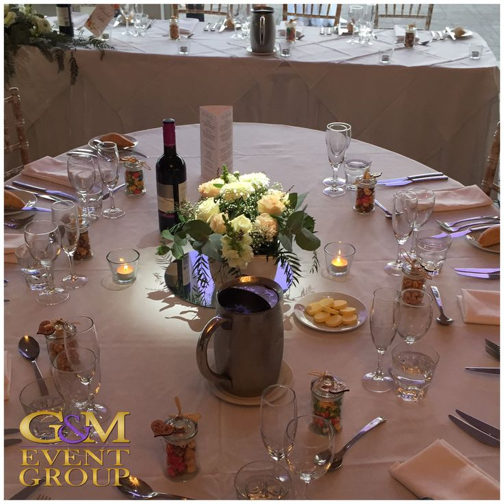 A spot of Pin Spotting for a Magnifique wedding at the Landing at Dockside || #GMEventGroup #MagnifiqueWedding #brisbanewedding #weddinglighting #pinspotlighting #queenslandweddings #floralcentrepieces #lightinghire