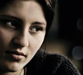 """""""Schutzengel"""" - Kino-Tipp - In """"Schutzengel"""" spielt Luna Schweiger ein Waisenmädchen, das Zeugin eines Mordes wird."""