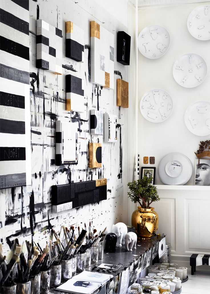 White Interiors 2186 best black & white interiors images on pinterest | white