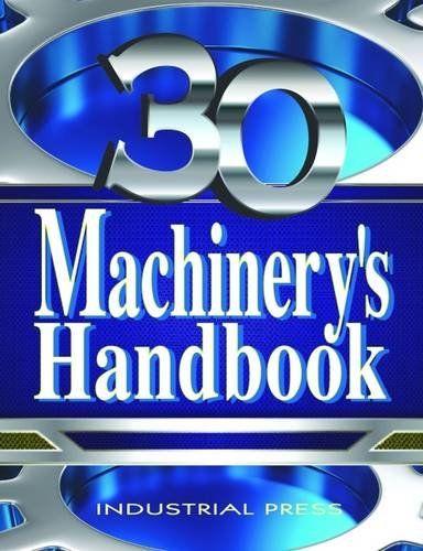 Machinery's Handbook by Christopher J. McCauley http://www.amazon.co.uk/dp/0831130911/ref=cm_sw_r_pi_dp_e6DZwb1NS0MS5