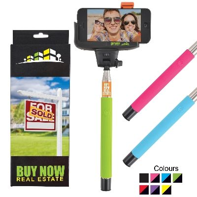 Bluetooth Selfie Stick (LN9347_LL)