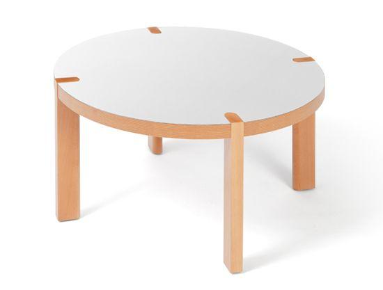 BIXBIT coffee table Candy H 30 cm design: BIXBIT