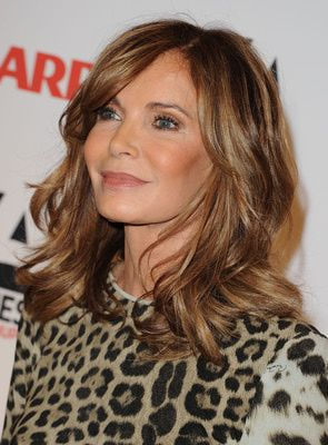 Jaclyn Smith (age 67)  - hairstyles for older women but she still looks half her…