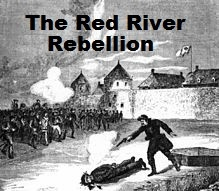 The Red River Rebellion was not started as an act of defiance, but to keep Metis rights and traditions. Riel made a provisional gov't to keep order and discuss with the gov't and let the settlement join confederation. Riel worked to keep the rights of all the settlers. Riel had to take arms against the gov't. The Orange Order, a group actively against Metis rights, created propaganda against the Metis, lowering public support. Soon after the rebellion began, the province of Manitoba was…