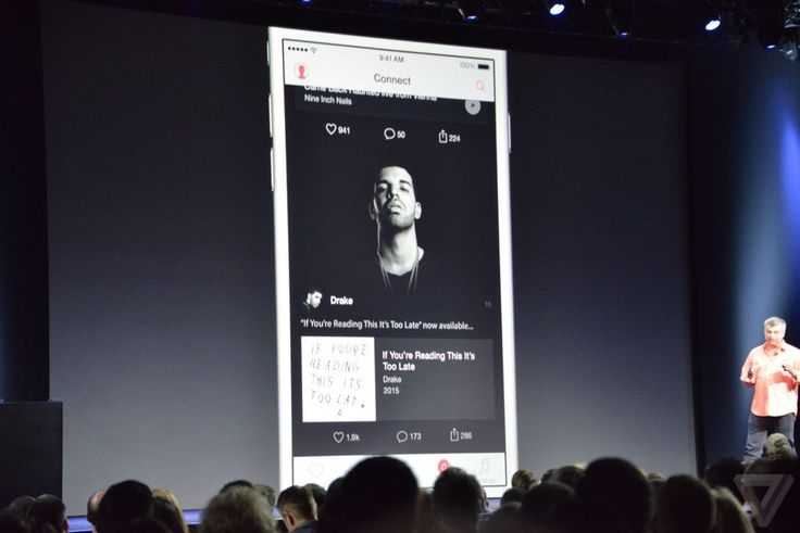 I just used Apple Music. It's fine, and that should scare Spotify | The Verge