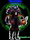 WoCserver.org Realm: Zul'Aman, Character: Twentyfive Guild: BlackWater (retired)