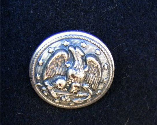 dating pewter buttons