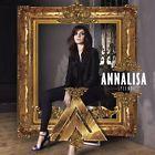 Da oggi disponibile..ANNALISA - SPLENDE -   CD NUOVO  SIGILLATO  SANREMO 2015