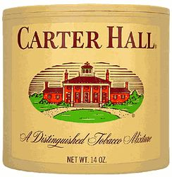 John Middleton Carter Hall Tobacco - 14 oz.