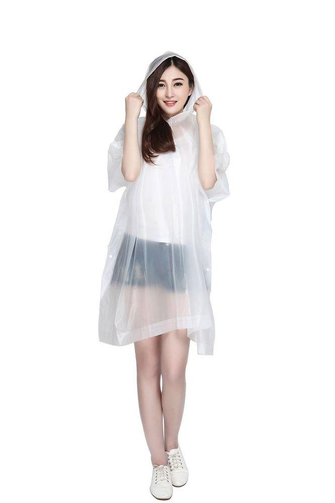 0ce8b236723 Aircee Long Raincoat Women Reusable Rain Poncho Men Rain Coat Adults  Durable  fashion  clothing  shoes  accessories  unisexclothingshoesaccs ...